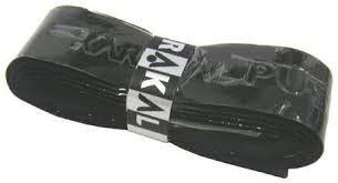 Karakal PU Super Grips Single Black