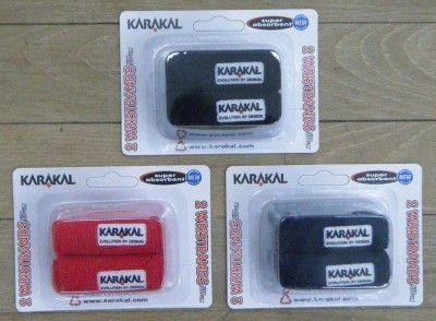 Karakal Wristband Standard