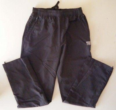 Wilson Squash Tracksuit Pants