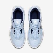 Nike Court Lite Blue