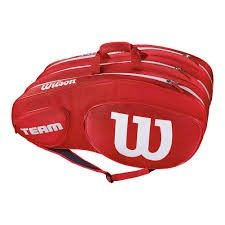 Wilson Team III 12 Racket Bag