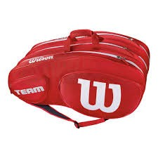 Wilson Team III 12 Racket Bag