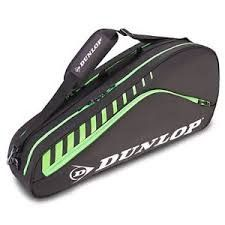 Dunlop D TAC Club 2.0 6 Racket Bag