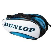 Dunlop D TAC SRI 12 Racket Thermo Bag
