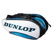 Dunlop D TAC SRI 12 Racket Thermo Bag