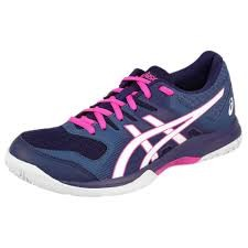 Asics Gel Rocket 9 Peacoat Ladies