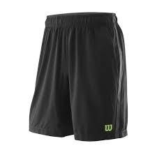 Wilson UWII Woven 8 Shorts