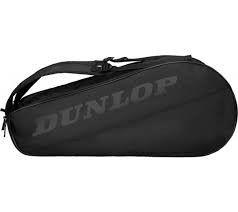 Dunlop D TAC CX-Club 6 Racket Bag
