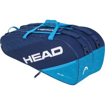 Head Elite 9 Racket Supercombi Bag
